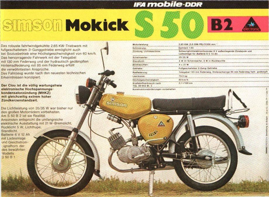 Tento obrázek nemá vyplněný atribut alt; název souboru je Simson-S50-Mokick-DE.jpg.